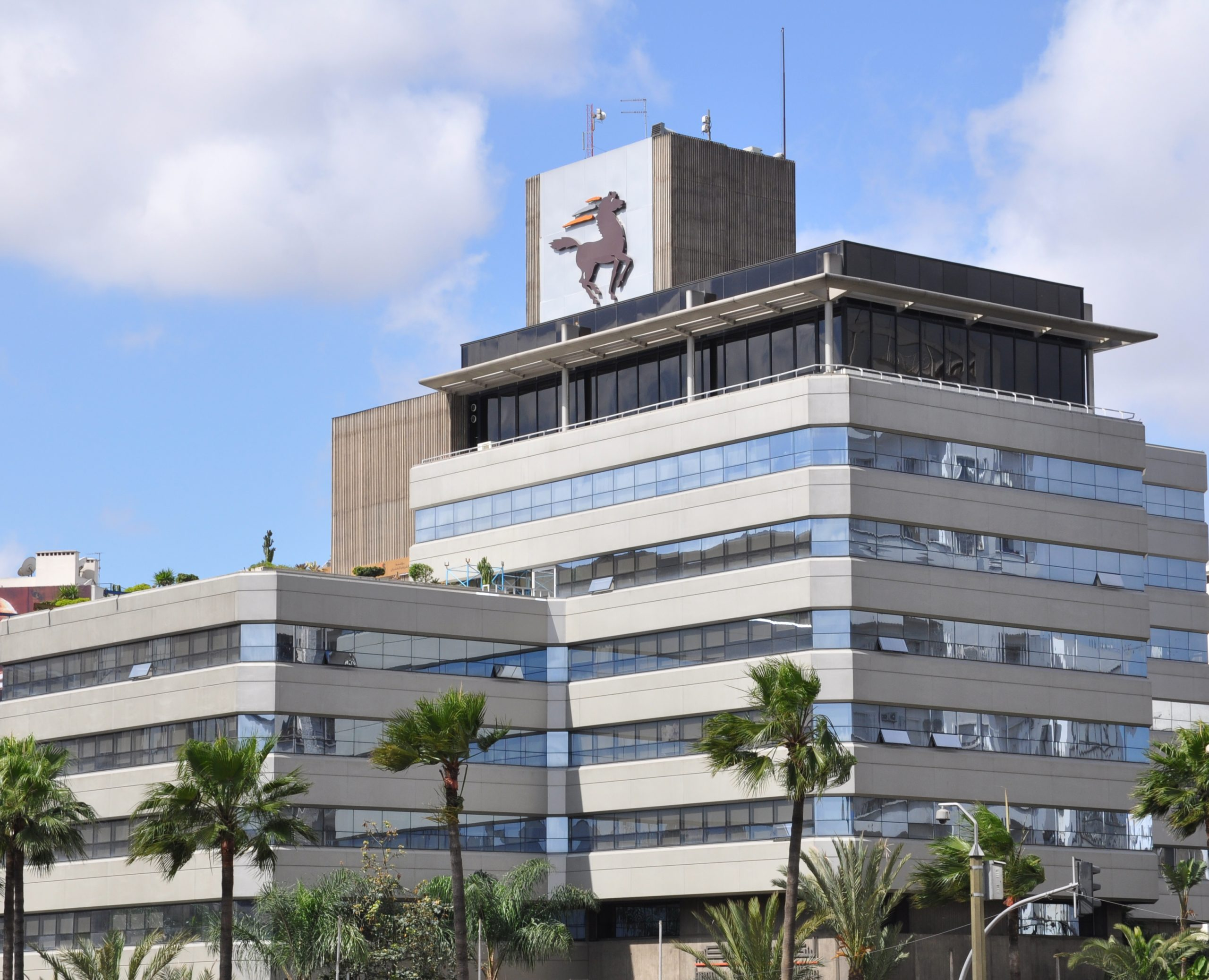 "Photo of البنك المركزي الشعبي يساهم في رأسمال ""ويزال"" السنغالية"