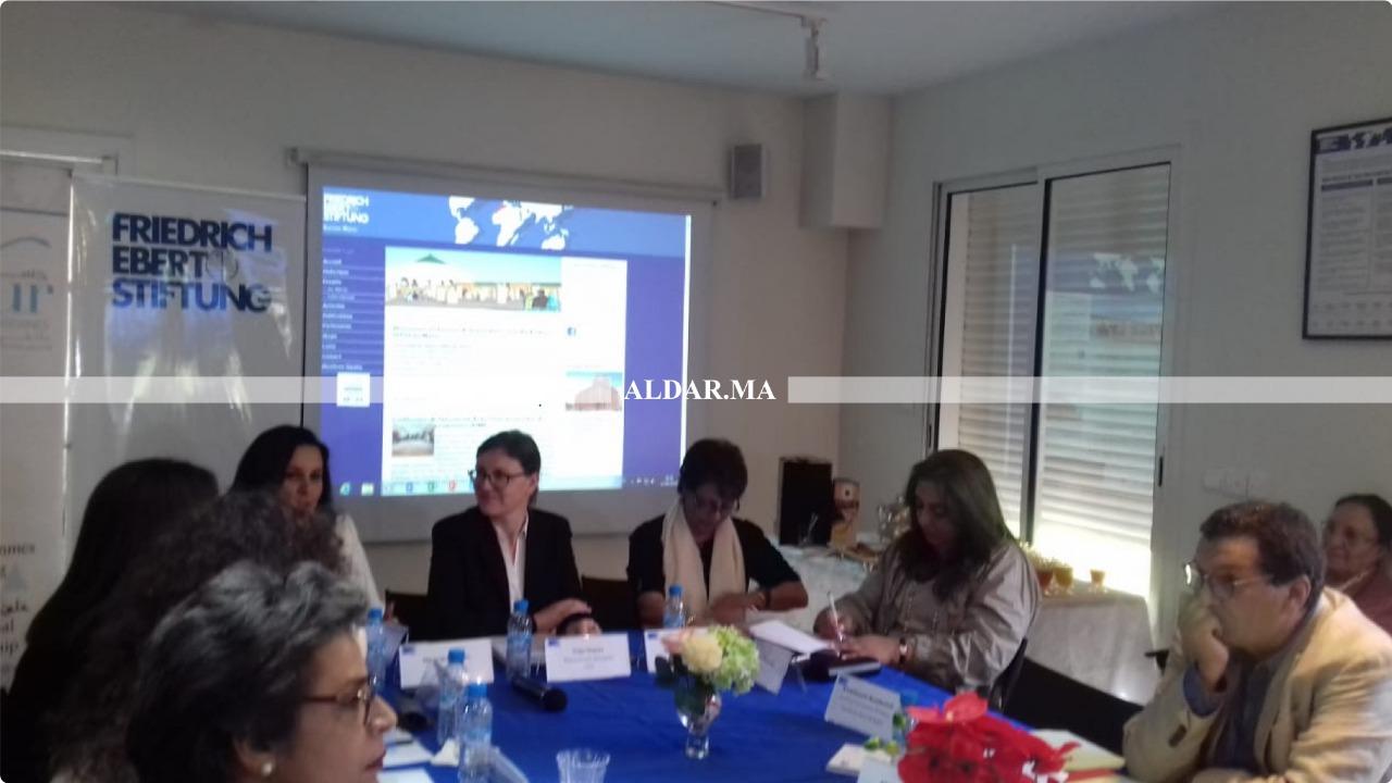 Photo of سياسيون وحقوقيون يدعون إلى ولوج منصف للنساء في مراكز القرار