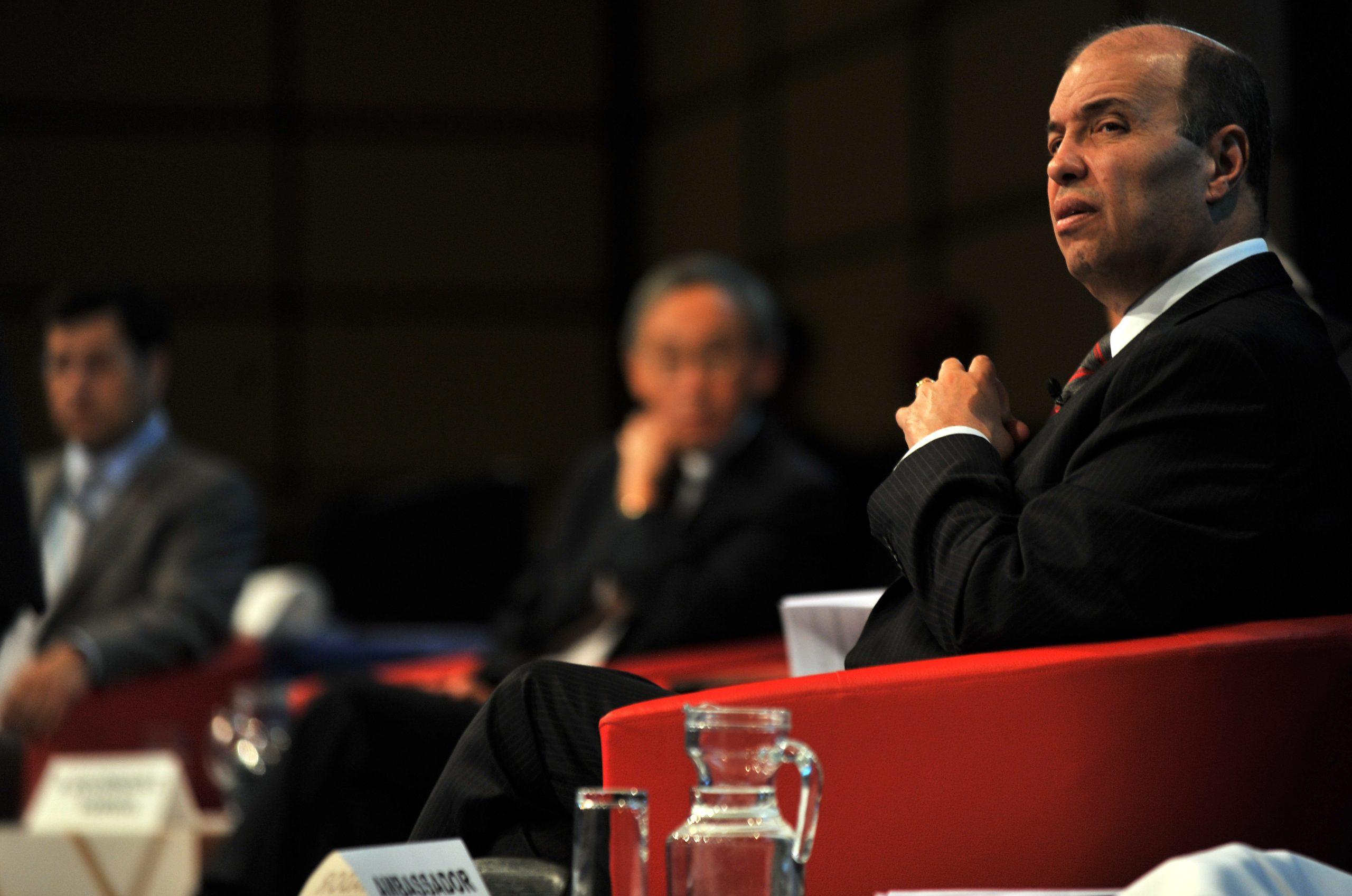 صورة زنيبر: المغرب متشبث باتفاقيات نزع وعدم انتشار الأسلحة