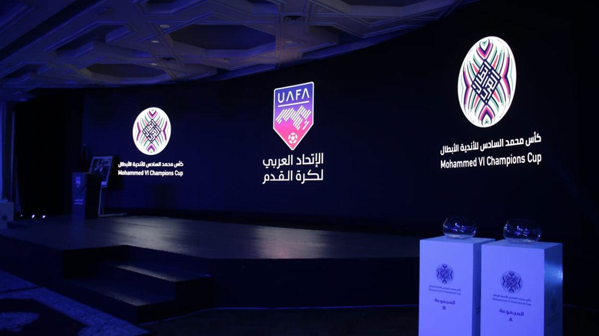 "Photo of اعتماد ""الفار"" في كأس محمد السادس للأندية البطلة"