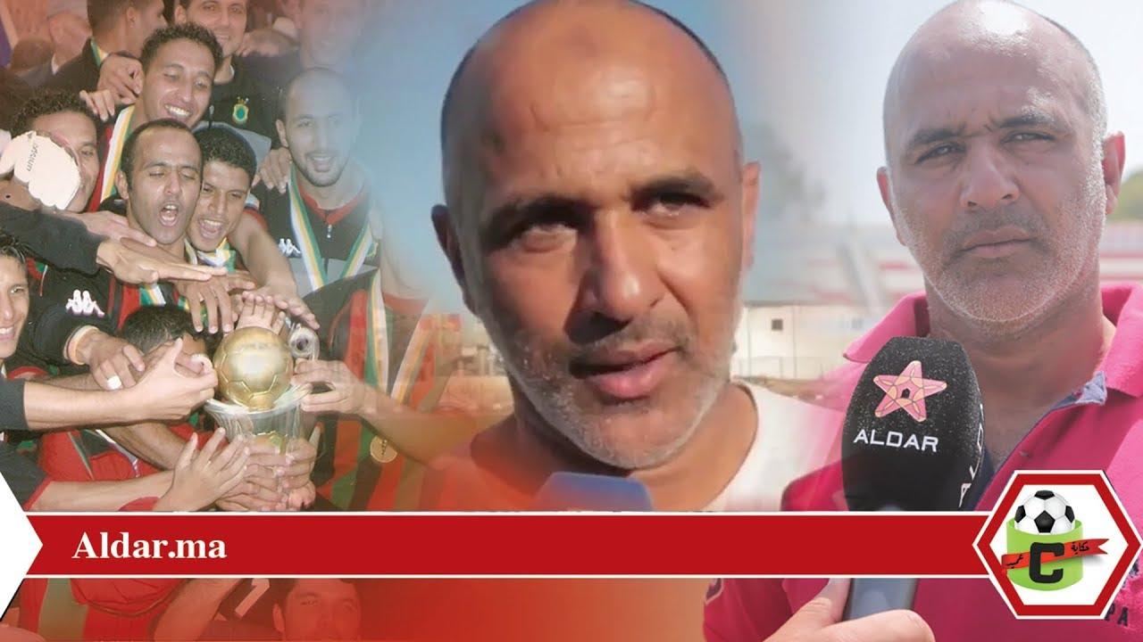 """Photo of الحسين أوشلا: """"العميد يتطلب بروفايلا خاصا جدا"""""""