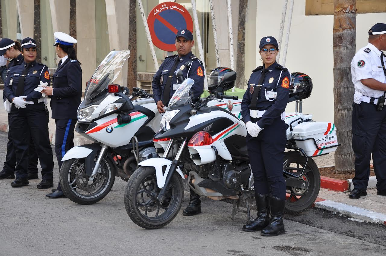 صورة الحكومة تصادق على تعديلات جديدة بشأن وضعية رجال الأمن
