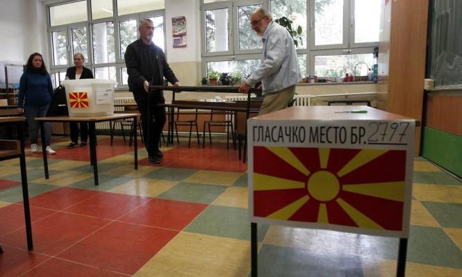 Photo of سكان مقدونيا يصوتون اليوم على تغيير اسم البلاد