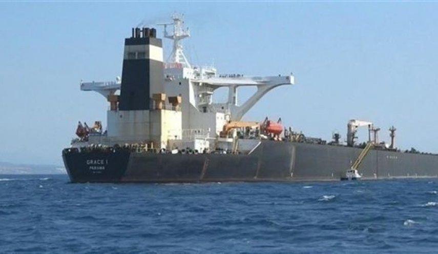 """Photo of الولايات المتحدة تهدد بحظر منح تأشيرات أميركية لطاقم ناقلة النفط الايرانية """"غريس 1"""""""