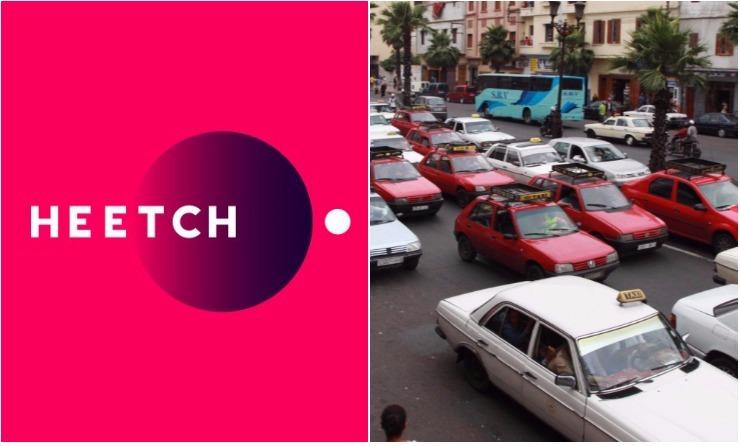 "Photo of ""HEETCH"" ينهي محنة المغاربة مع الطاكسيات بـ""كازا"""