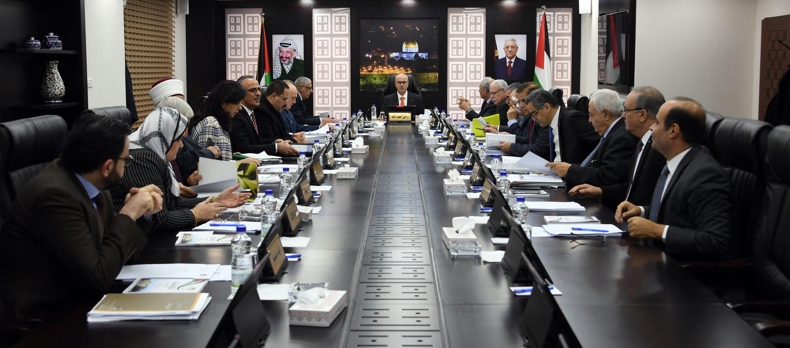 صورة ألمانيا تدعم تطوير البلديات الفلسطينية بـ 40 مليون أورو