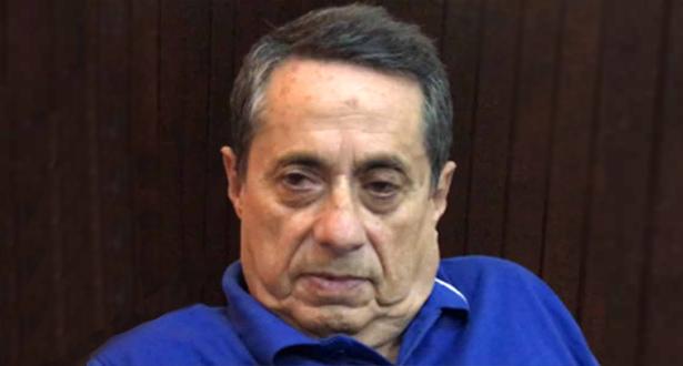 Photo of تشييع جنازة أرمون كیكي رئيس الطائفة اليهودية بفاس ووجدة وصفرو