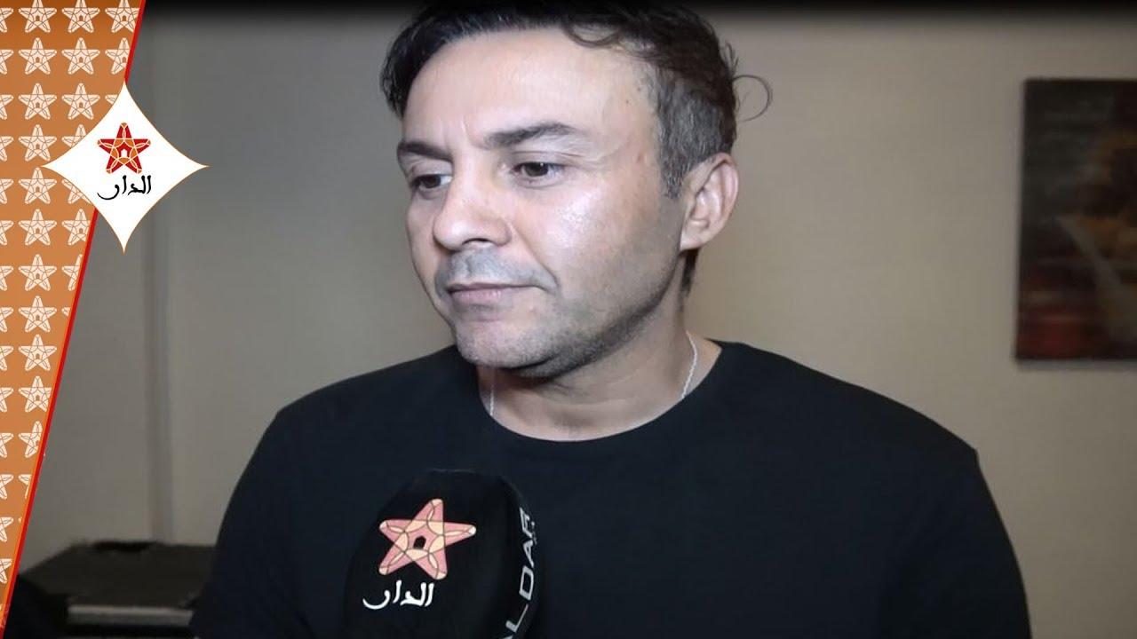 "Photo of إدار في حوار مع ""الدار"": مازلت أغني الطّرب.. وأتقبّل الانتقادات البنّاءة"