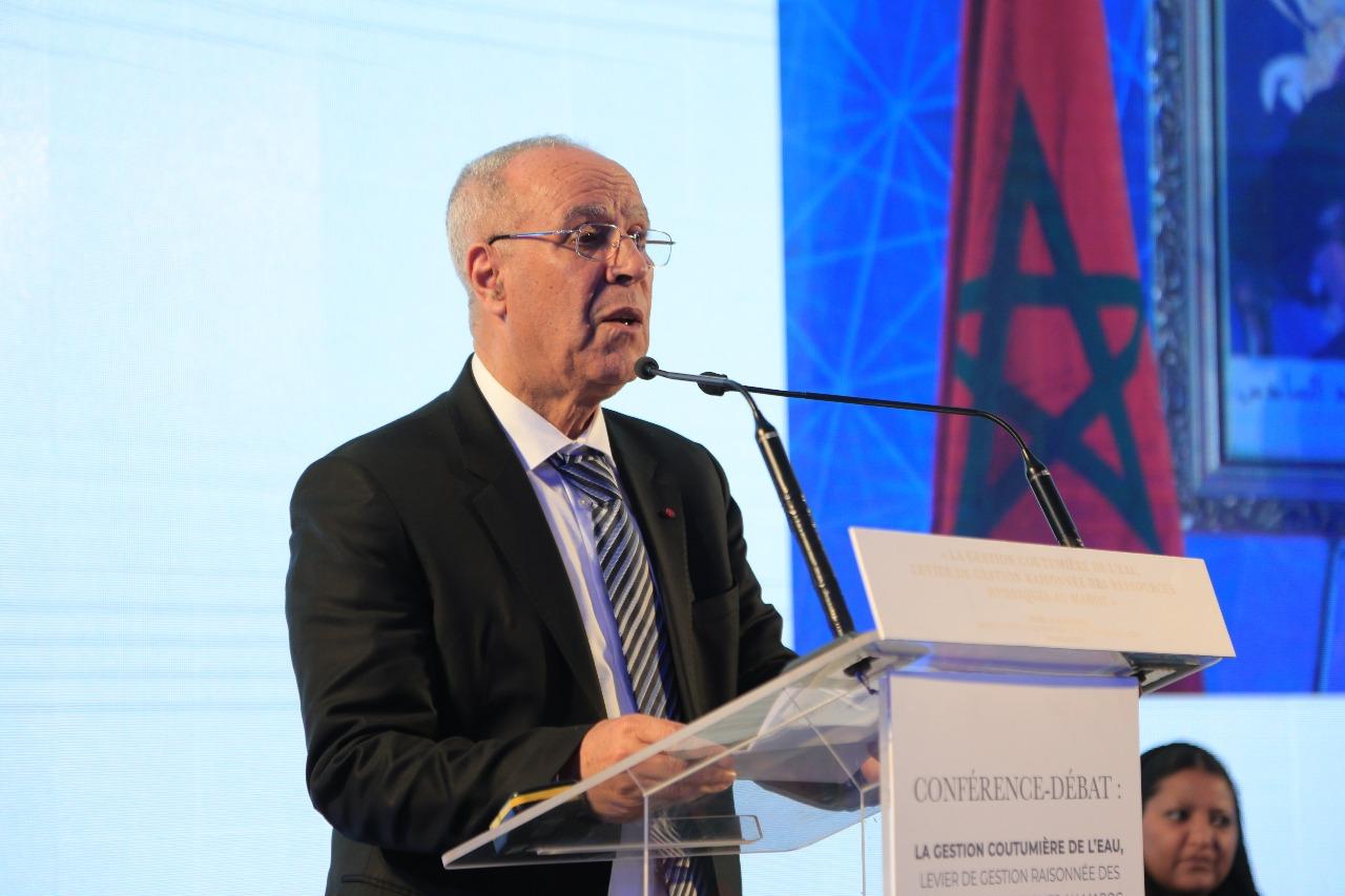 """صورة التوفيق يكشف إجراءات جديدة لـ""""تسهيل"""" الحج على المغاربة"""