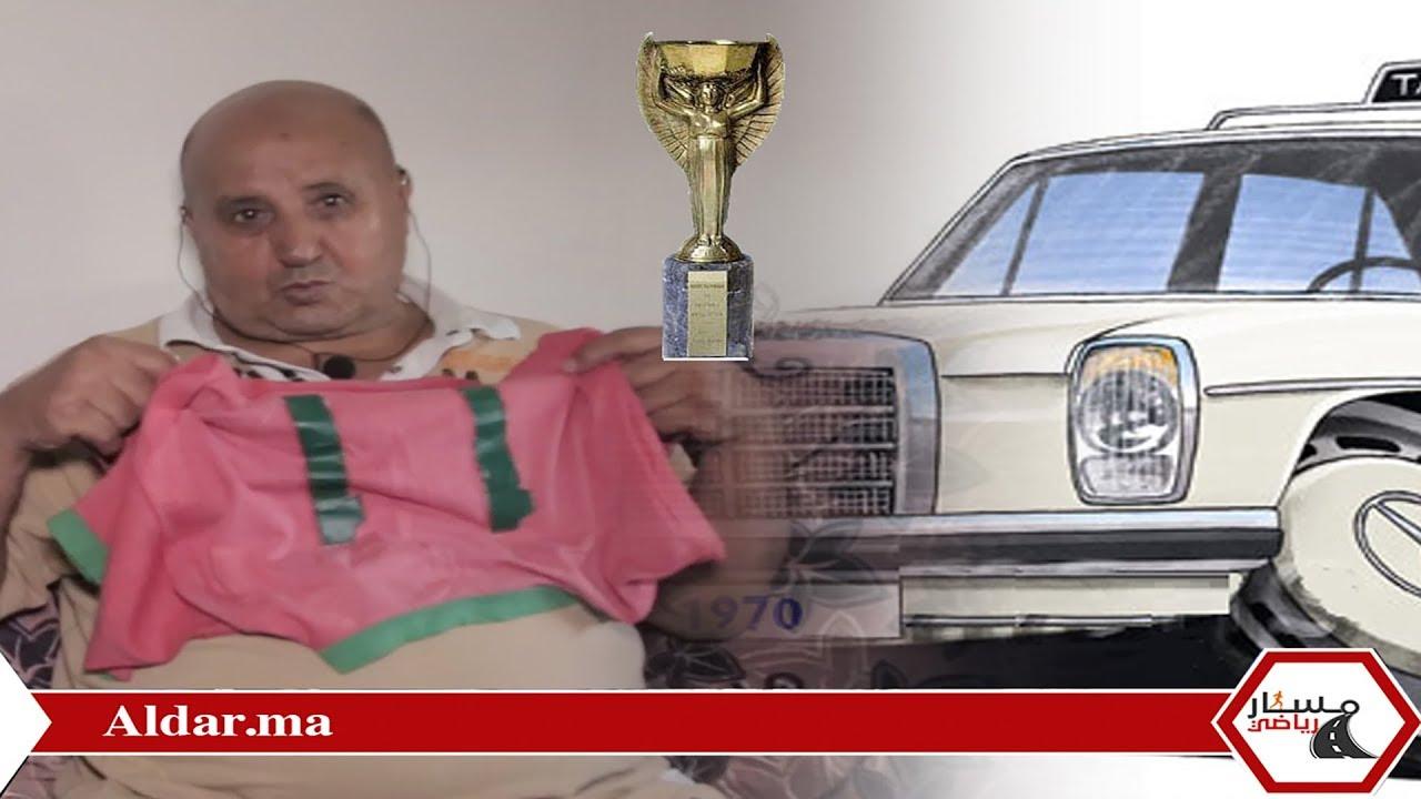 """Photo of موهوب الغزواني: """"ارحموا عزيز قوم ذل"""""""