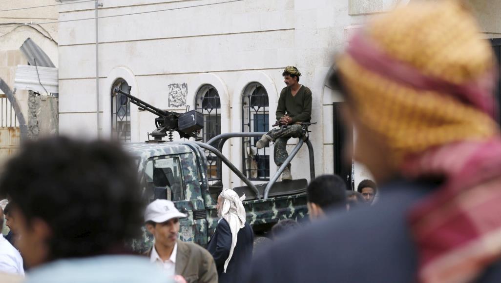 صورة محكمة حوثية تصدر أحكاما بإعدام 30 من قيادات ونشطاء حزب الإصلاح