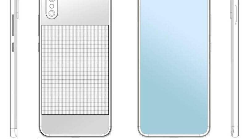 Photo of شركة صينية تطور هاتفا يعمل بالطاقة الشمسية