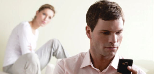 صورة هل يمكن أن يصبح الشك مرضاً نفسياً؟