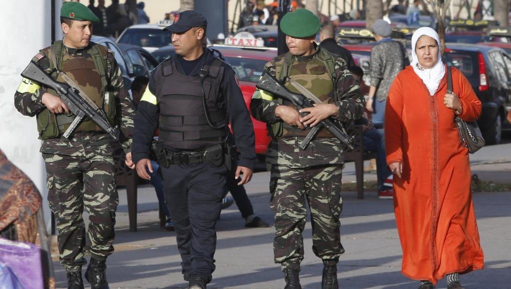 صورة وزارة الداخلية: 76% من الجرائم ترتكب في المدن..والتهويل ينقص الإحساس بالأمن