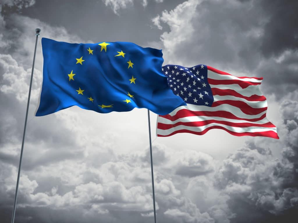 صورة الاتحاد الأوروبي يفرض التأشيرة على الولايات المتحدة الأمريكية
