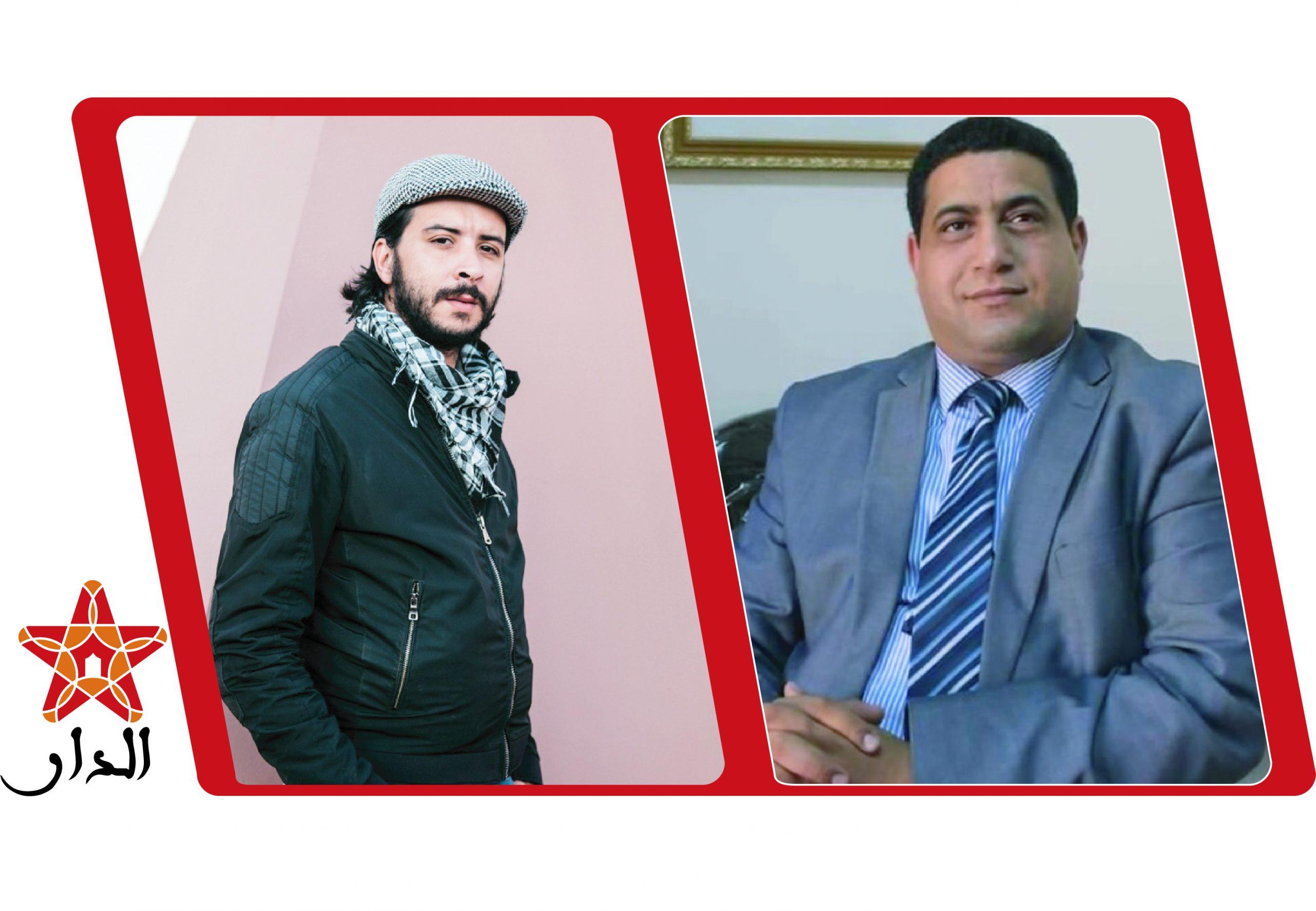 Photo of الهيني: أسامة لخليفي يطالب بإعدام  المشاريع السياسية للتطرّف