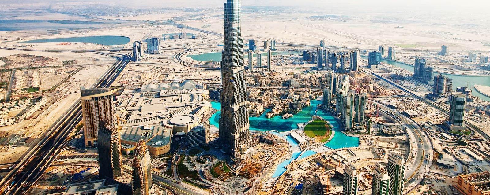 Photo of دبي الرابعة عالميا في جذب أثرياء الاستثمار العقاري