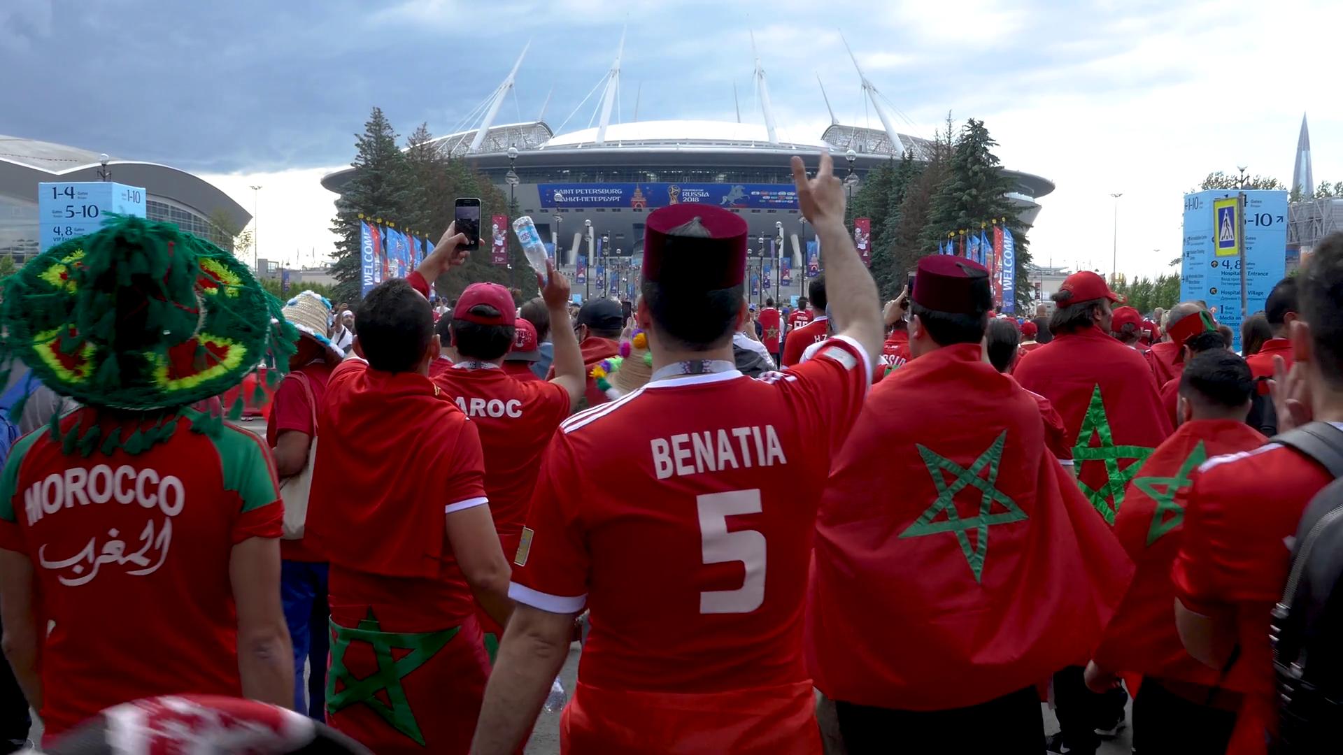 Photo of مواهب مغربية في أوروبا تنتظر دعوة الوطن