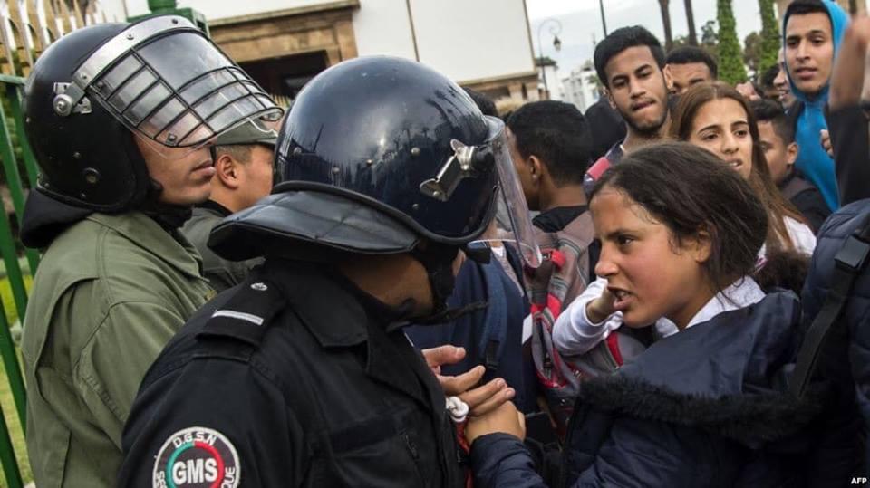 Photo of الاحتجاج…ثقافة الرفض وتنصيب رأي المواطن