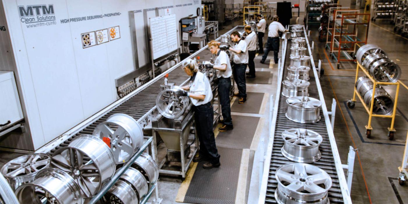 "Photo of مجموعة ""سيتيك ديكاستال"" تدشن ثاني مصنع لها بالقنيطرة"