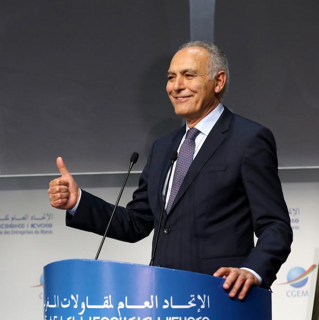 """Photo of بعد انتخاب مزوار.. مستشارو الـ""""CGEM"""" يتقرّبون من """"الأحرار"""" في البرلمان"""