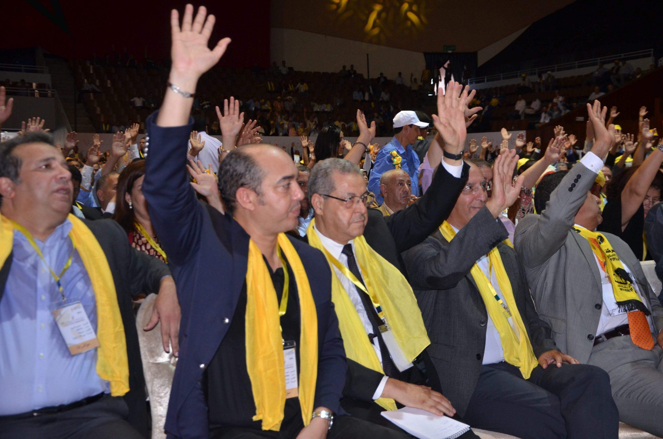 """Photo of بعد الخلافات حول مناصب البرلمان.. السنبلة تشكل مجلسا لـ""""الحكماء"""""""