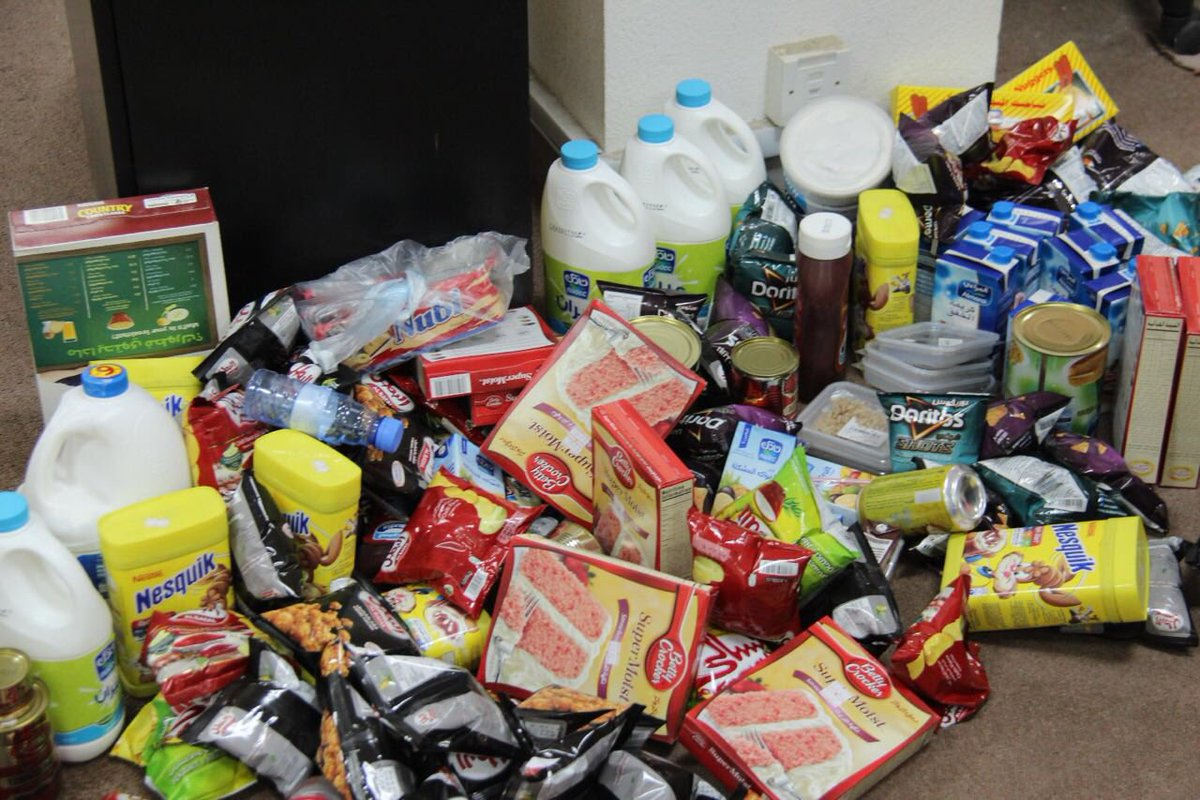 Photo of رمضان.. حجز وإتلاف كميات مهمة من المواد الغذائية الفاسدة بالدار البيضاء