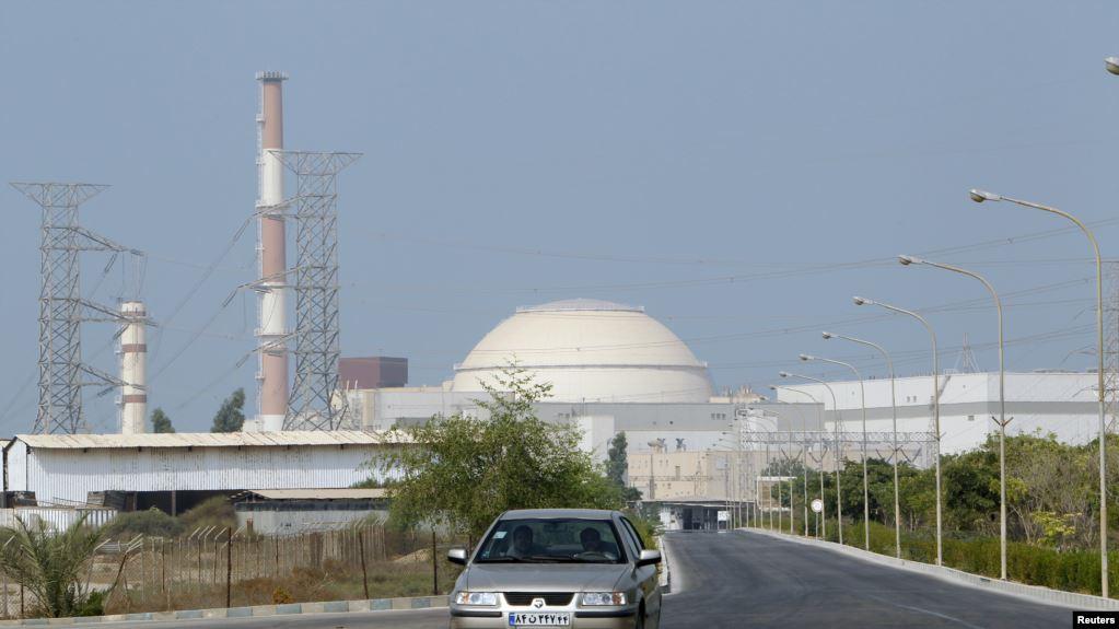 صورة إيران: سنقلص التزاماتنا بالاتفاق النووي إذا لم تحمنا أوروبا