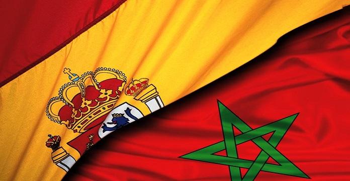 صورة التعاون المغربي الاسباني وضرورة تطوير أليات العمل المشترك لمواجهة التحديات المطروحة
