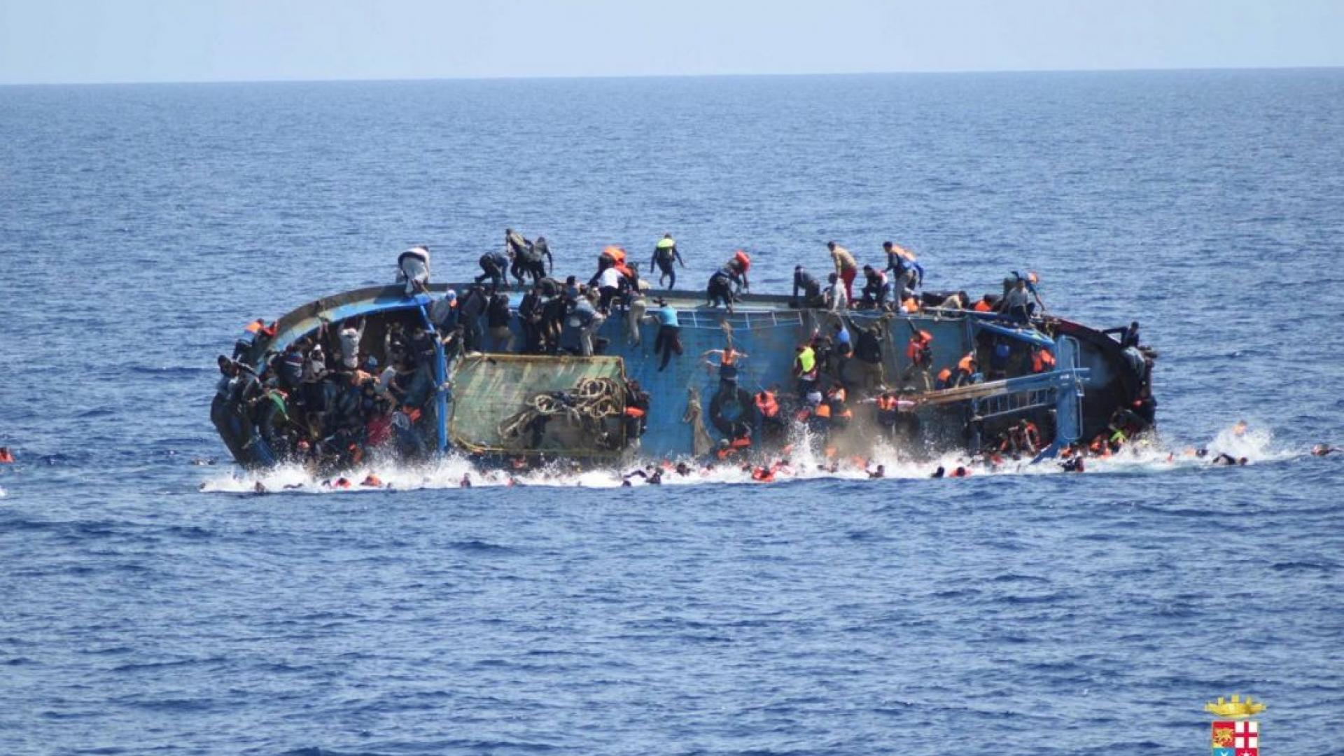 Photo of غرقى في انقلاب قارب للهجرة غير النظامية جنوب المغرب