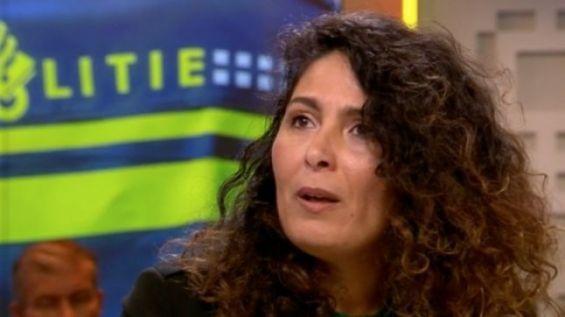 """صورة الضابطة المغربية تتهم وزير العدل الهولندي بـ""""التشهير"""""""