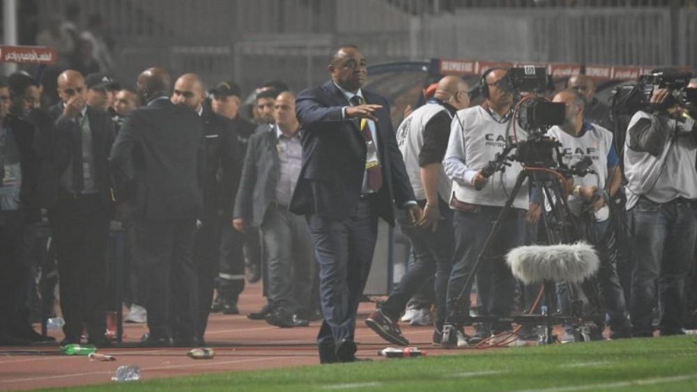 "Photo of الوداد يطعن في قرار لجنة الانضباط ويتهمها بـ""عدم الاختصاص"""