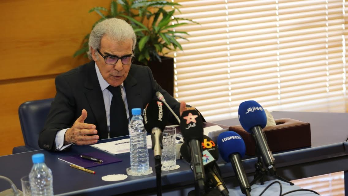 صورة بنك المغرب يتوقع تفاقما في عجز الميزانية