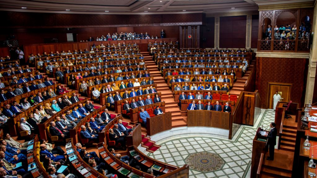 Photo of وسط الغيابات.. مجلس النواب يُمرِّر ''مالية 2019''