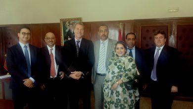 "Photo of ""يو.بي.س"" الأمريكية للطاقات المتجددة تغادر المغرب"