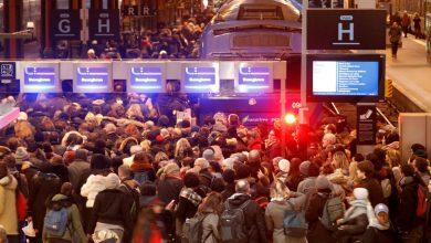 Photo of فرنسا: الإضراب احتجاجا على إصلاح نظام التقاعد يدخل يومه الحادي عشر
