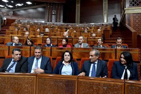 "Photo of كواليس ""تمرد"" في فريق البام في مجلس النواب بسبب مقترح الساعة الاضافية"