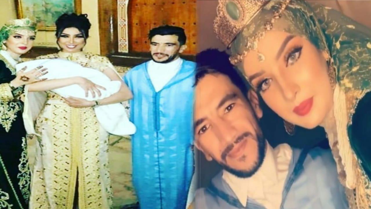 Photo of بعد حفل العقيقة.. تفاصيل حصرية لمفاجأة غير متوقعة لكوبل مراكش