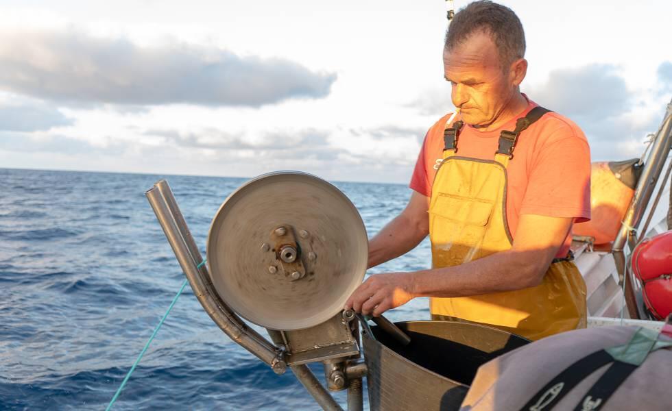 صورة بالتفاصيل: الأوروبيين يعطون الضوء الأخضر لاتفاقية الصيد مع المغرب