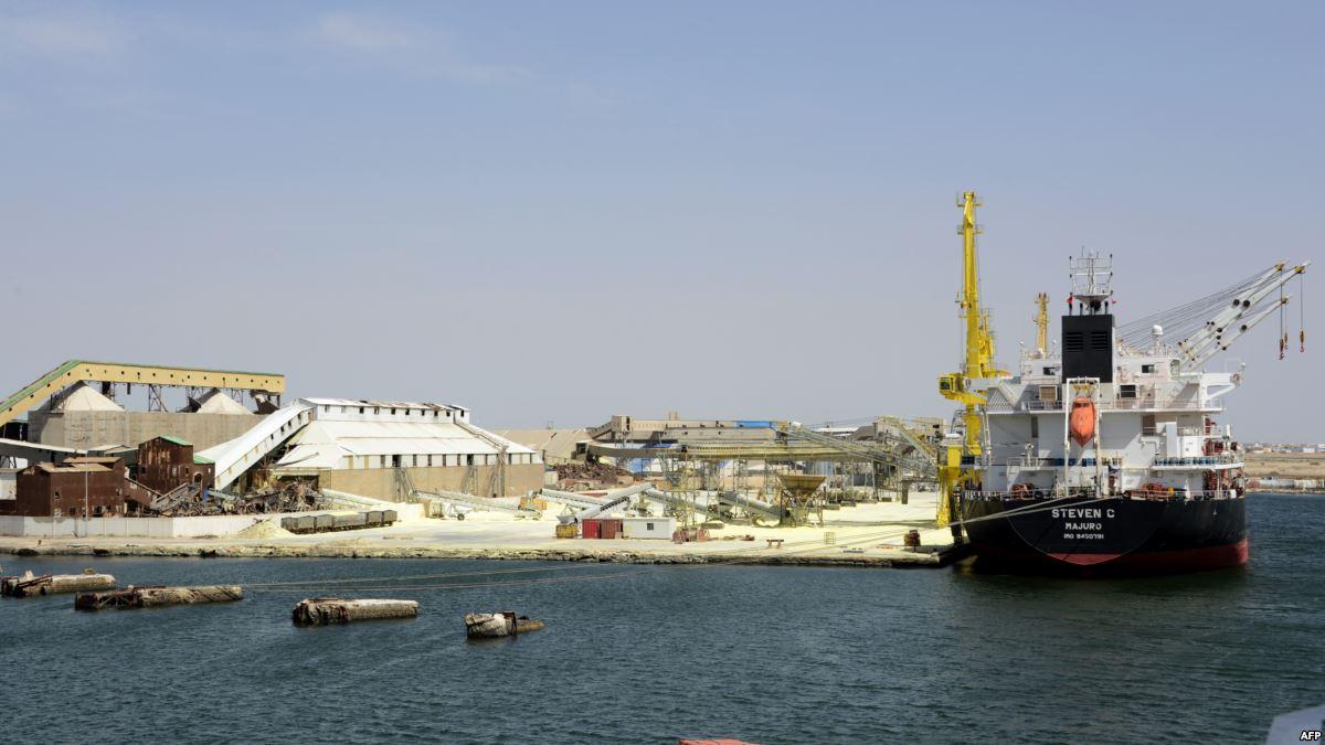 صورة تونس تخطط لرفع انتاجها من الفوسفاط إلى 5 ملايين طن