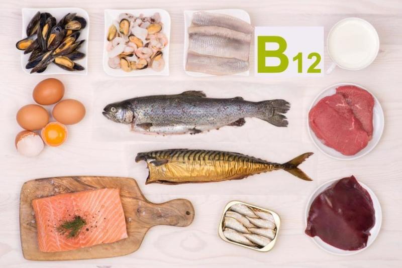 صورة أعراض نقص فيتامين b12 قد تمر من دون ملاحظتها !