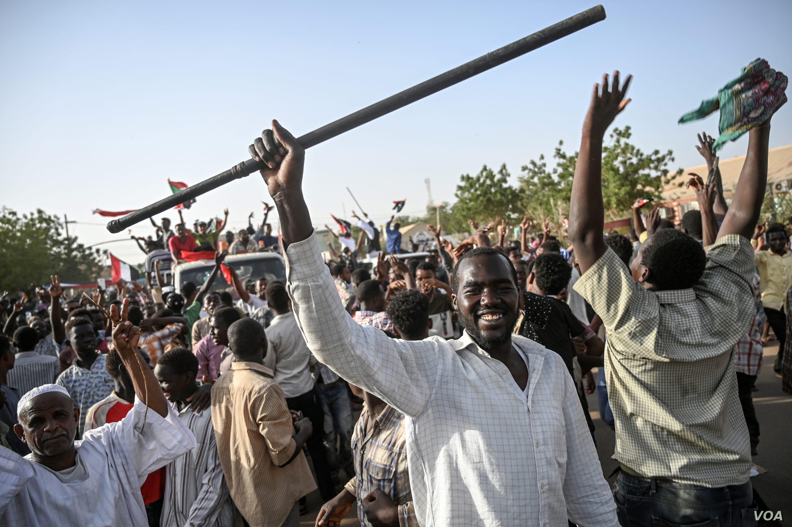 """صورة الأطراف السودانية توافق على مواصلة مباحثات """"مجلس السيادة"""""""