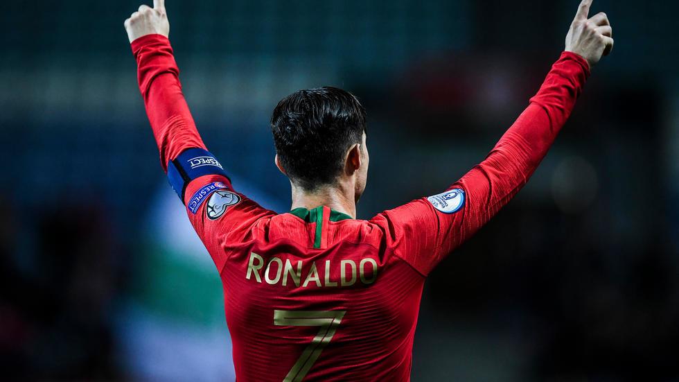 Photo of تصفيات كأس أوروبا: رونالدو الآتي الى لوكسمبورغ بهدف ثلاثي
