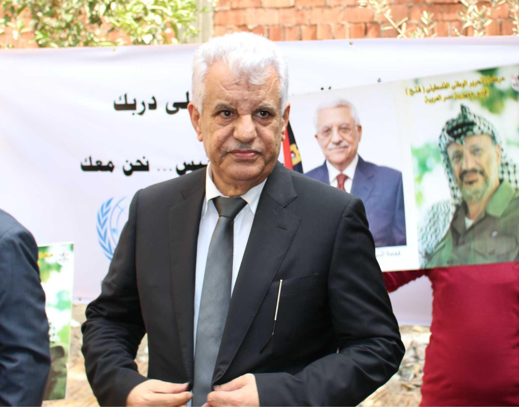 صورة الشوبكي يثمن موقف المغرب بشأن القضية الفلسطينية