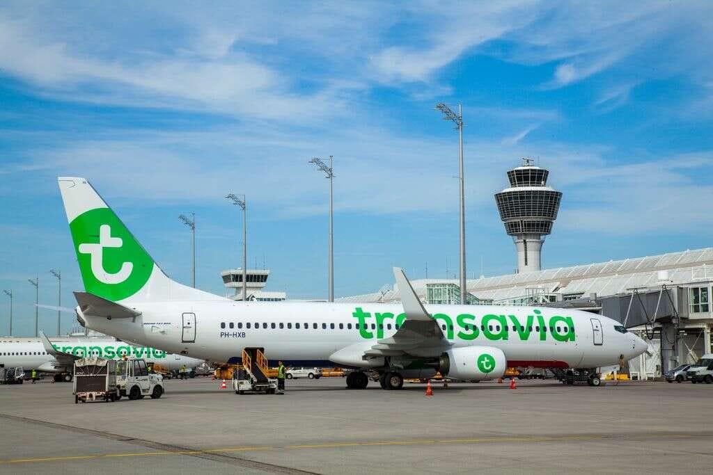 """صورة طيران """"Transavia"""" يطلق رحلات بين ليون والدار البيضاء الصيف المقبل"""
