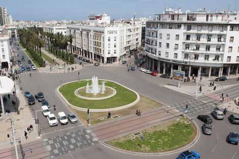 """Photo of المغرب يتقهقر إلى المركز الـ90 عالميا في مؤشر """"السلام العالمي"""""""