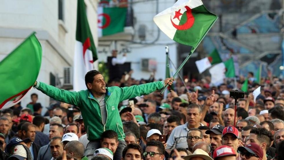 """صورة الجزائر تدين موقف النواب الأوروبيين من قضية معتقلي الحراك وتعتبره """"تدخلا سافرا"""""""