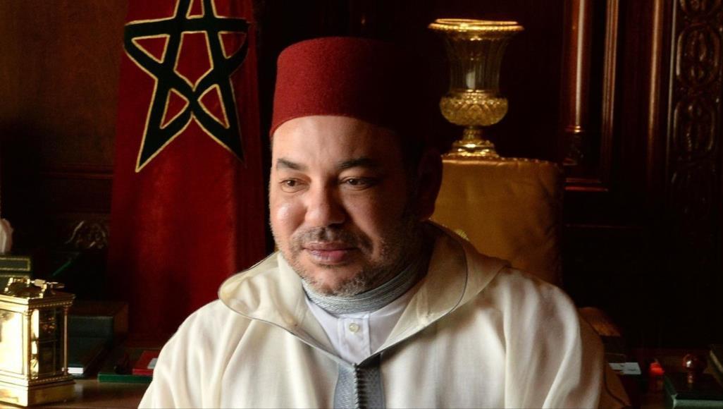 """صورة محمد السادس.. لهذا استحق بعد 20 عاما من الحكم لقب """"ملك الاستقرار"""""""