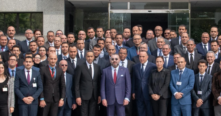 صورة المدير السابق للمخابرات الفرنسية يكشف سر قوة الاستخبارات المغربية