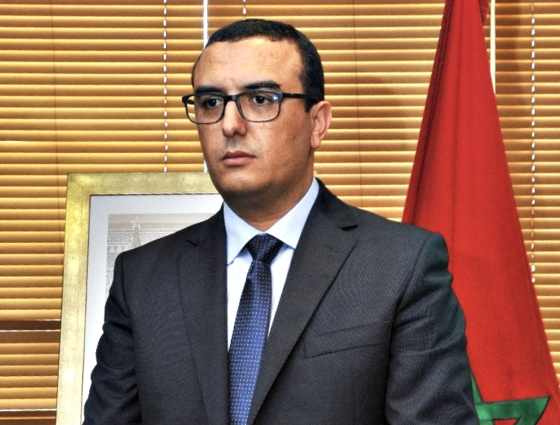 Photo of أمكراز: وزارة الشغل لم تصادق على عقود عمل بالخليج منذ سنة 2015